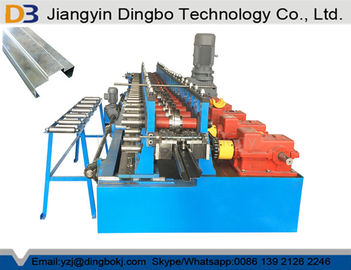 Πόρτα Frame Roll Forming Machine